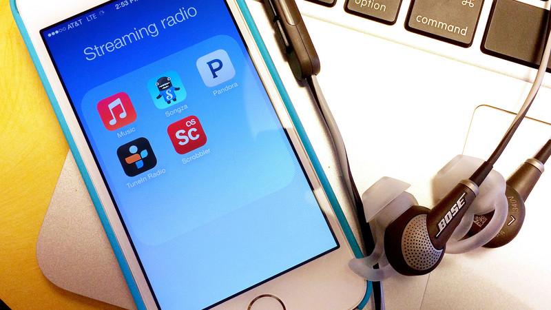 تطبيق تحميل الاغاني mp3 للايفون 2019 مجانا