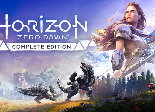 لعبة horizon zero dawn