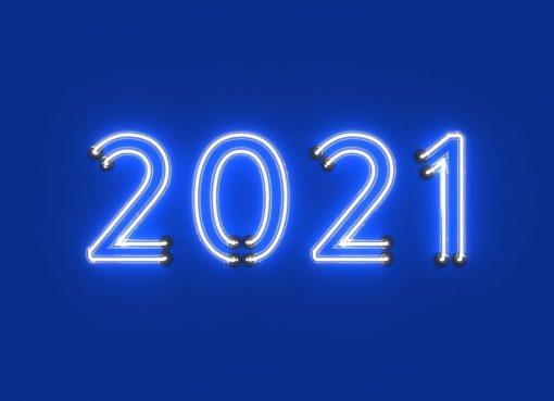 جميع رسائل تهاني راس السنة 2020 - 2021