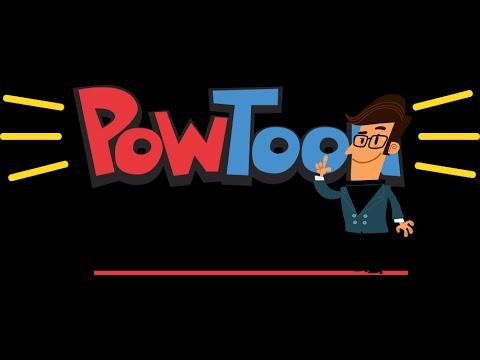 تحميل برنامج بوتون Powtoon كامل للكمبيوتر